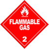 Flammeable Gas
